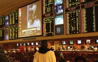 Sports Betting Advice